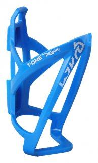 košík na láhev T-ONE X-WING BC07L modrý