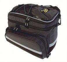 Art. 550 Brašna nosičová (víceúčelová) - Modulový systém brašen - SNC - speciální a náročná cykloturistika - Cyklistické brašny