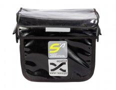 Art. 310 Brašna na řidítka s držákem KlickFix (vodotěsná) - Vodotěsné brašny - EXP - expediční cykloturistika - Cyklistické brašny