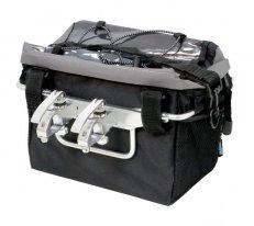 Art. 440 Brašna na řidítka s ALU nosičem - LRC - lehká rekreační cyklistika - Cyklistické brašny