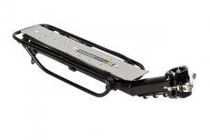Art. 209 Hliníkový nosič pod sedlo(černý) - Alu nosiče na sedlovou trubku - SNC - speciální a náročná cykloturistika - Cyklistické nosiče