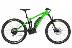 """HYB Kato FS S4.7+ green / black 2018 27,5+"""""""