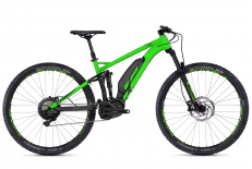 HYB Kato FS S4.9 green / black 2018