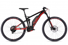 HYB Kato FS S4.9 black / red 2018