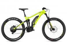"""HYB Kato FS S6.7+ yellow / black 2018 27,5+"""""""