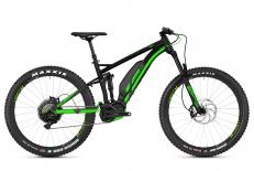 """HYB Kato FS S6.7+ black / green 2018 27,5+"""""""
