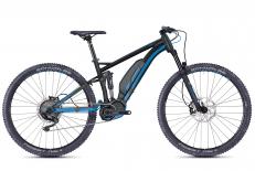 HYB Kato FS S3.9 black / blue 2018