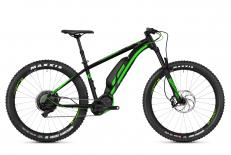 """HYB Kato S6.7+ black / green 27,5+"""""""