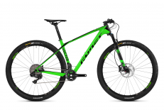 GHOST Lector 8.9 LC green/black 2018