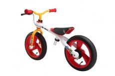 JD Bug odrážedlo Training Bike CC červené