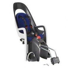 sedačka zadní HAMAX Caress šedo/bílo/modrá