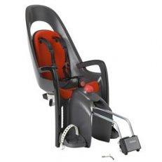 sedačka zadní HAMAX Caress šedo/černo/červená