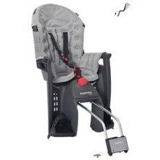 sedačka zadní HAMAX Siesta premium šedo/šedá